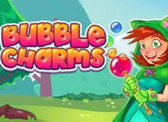 Bubble Amuletos