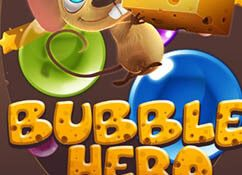 Bubble Héroe 3D
