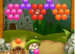 Bubble Aventuras Pop
