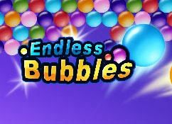 Bubble Shooter Sin Fin