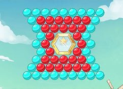Bubble Spinner Pop