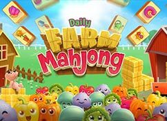 granja mahjong
