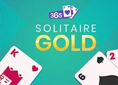 Daily Solitaire Gold