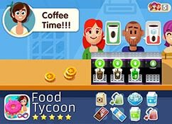 Food Tycoon FRVR