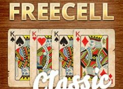 Freecell classique