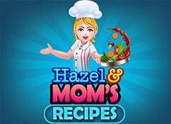 Hazel And Moms Recipes