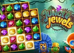 aventure Jungle Jewels