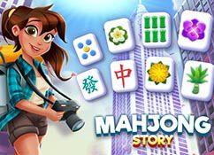 Historia del Mahjong