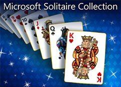 Microsoft solitario