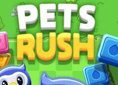 Mascotas Rush