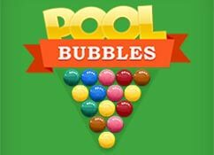 Piscina Bubbles