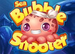 Mar Bubbleshooter