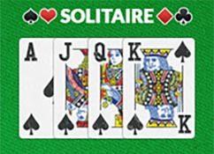 einfach Solitaire