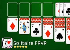Solitaire FRVR