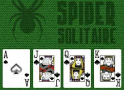 Spider Solitaire Easy