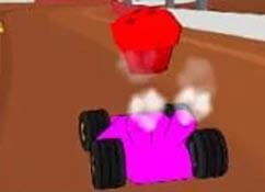 World Of Karts IO